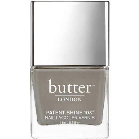 Butter London for Women Patent Shine 10X Nail Lacquer, Over The Moon, 0.4 oz