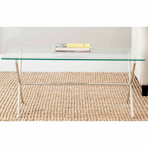 Safavieh Brogen Accent Table, Multiple Colors