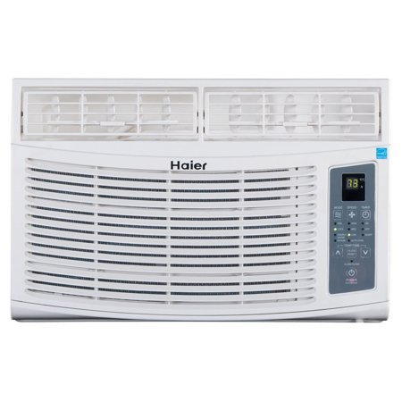 haier 10 000 btu window air conditioning unit for 250 350