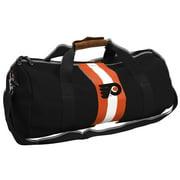 Philadelphia Flyers Rugby Duffel Bag - No Size
