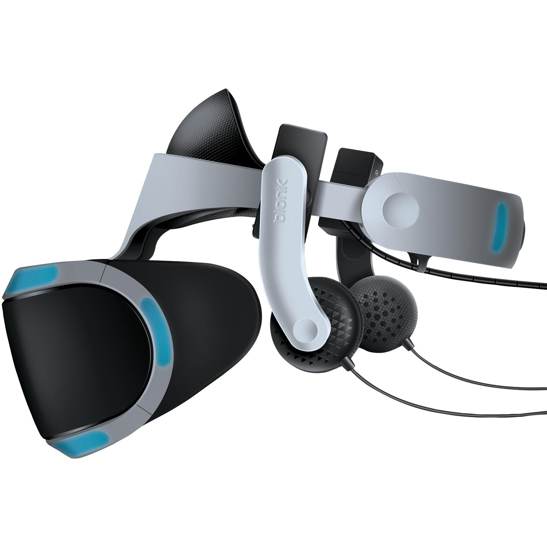 bionik BNK-9007 Mantis Detachable On-Ear Headphones for PlayStation VR