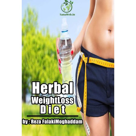 Herbal Weightloss Diet - eBook