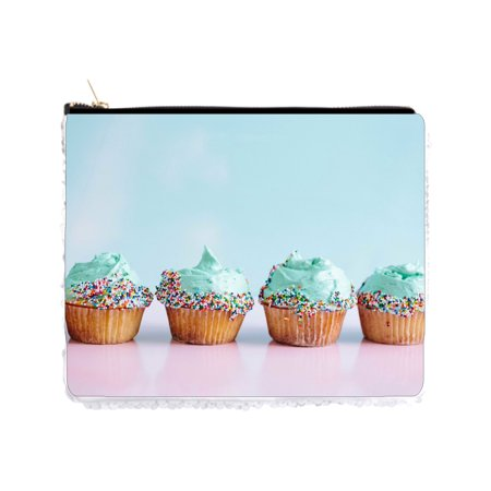 Pastel Cupcake Confections - 6.5