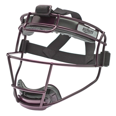 Schutt Varsity Fielder's Guard Face Mask