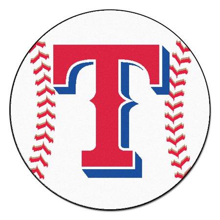 Fan Mats Texas Rangers Mlb