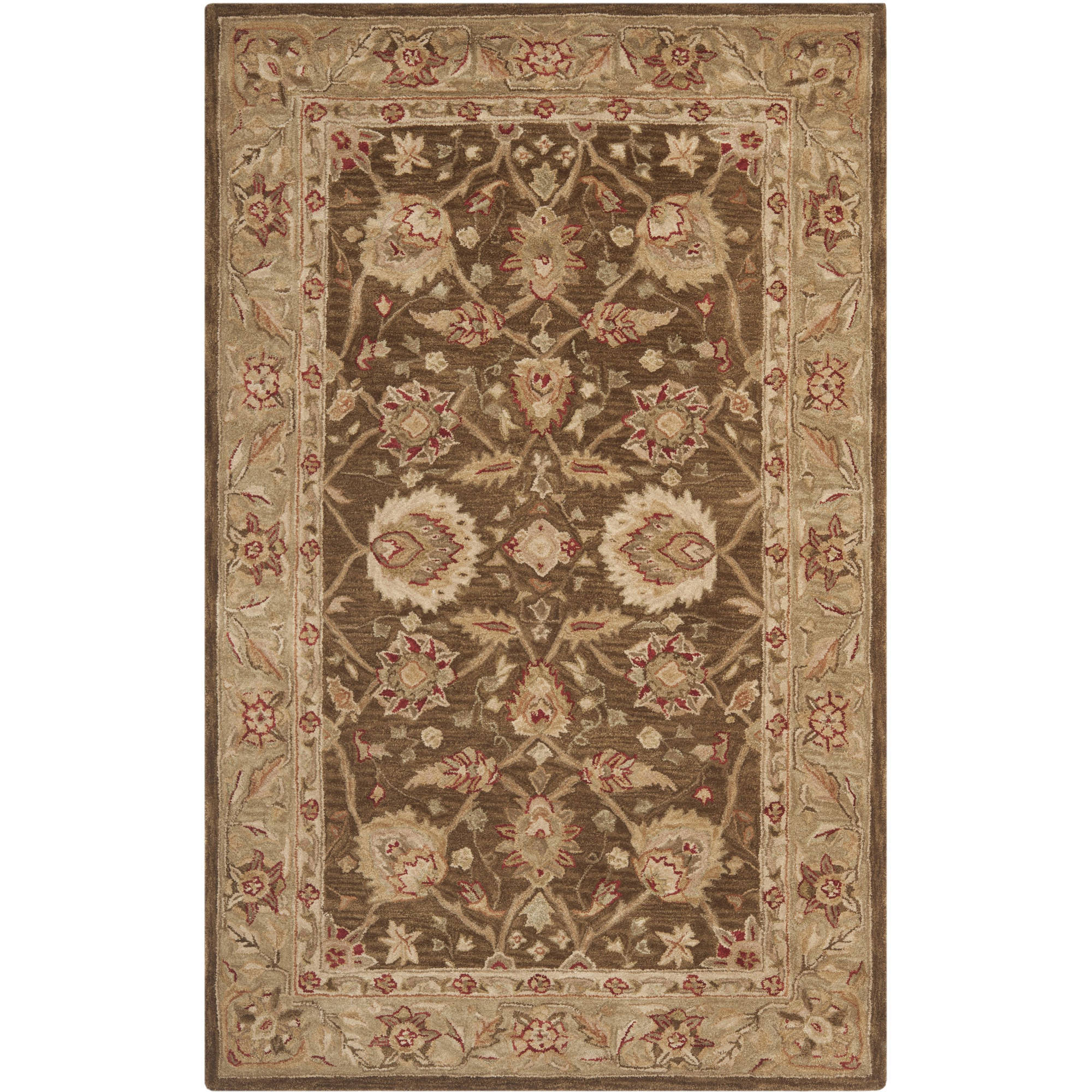 Safavieh Anatolia Venice Hand-Tufted Wool Area Rug