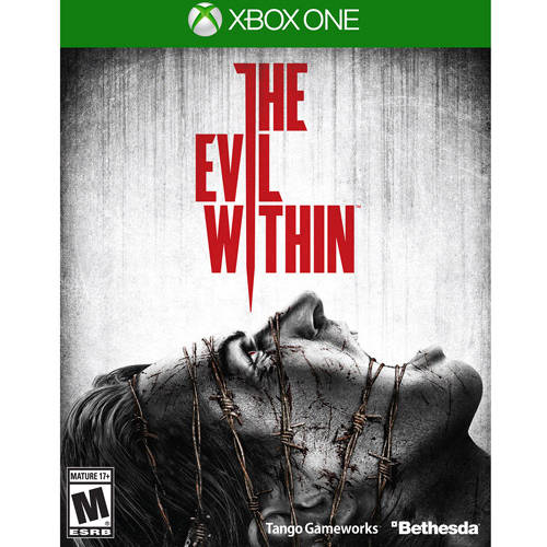 The Evil Within (Xbox One) - Pre-Owned