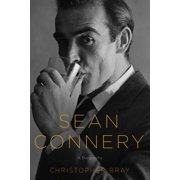 Sean Connery: A Biography - eBook