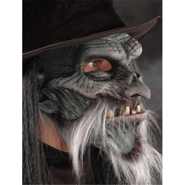 Zagone Studios M6005 Anneau Dead Master Masque d'action - image 1 de 1