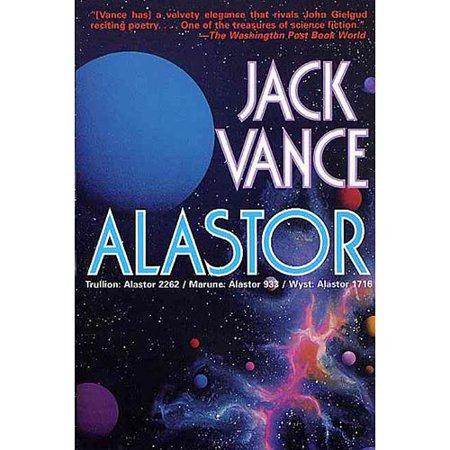 Alastor by