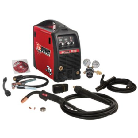 Firepower 1444-0870 Mst 140i 3-in-1 Mig, Stick, And Tig Welding