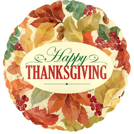 Anagram Happy Thanksgiving Fall Autumn Leaves 18
