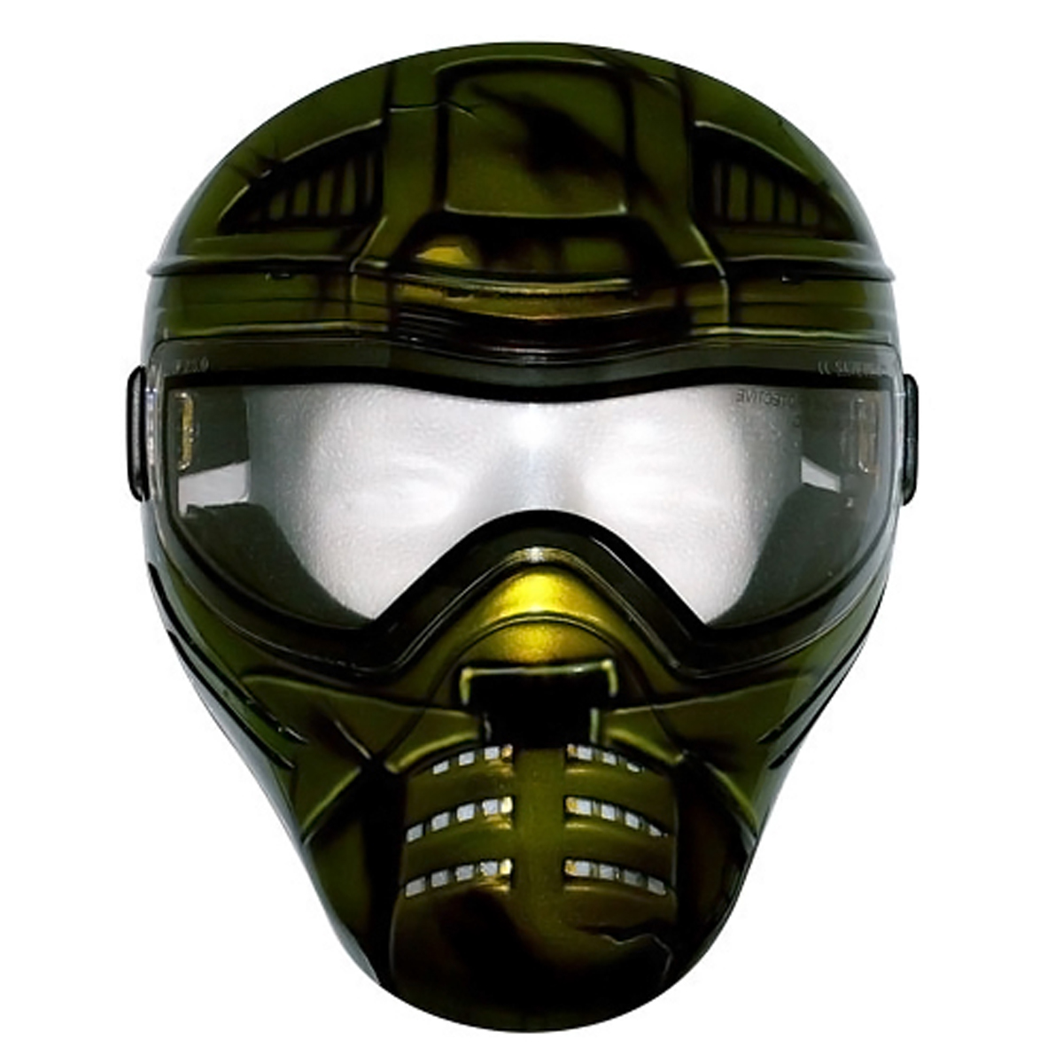 Save Phace OU812 Series Paintball Mask - Olah
