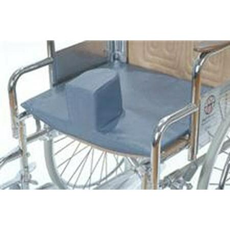 Pommel Seat Cushion AliMed - Item Number 1312EA