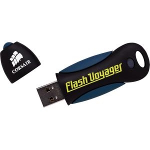 16GB USB2.0 FLASH VOYAGER 22MB/S READ & 5.5MB/S WRITE 10YRS