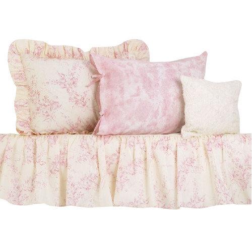 Cotton Tale Heaven Sent Girl Bedding Set