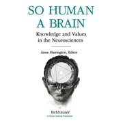 So Human a Brain (Hardcover)