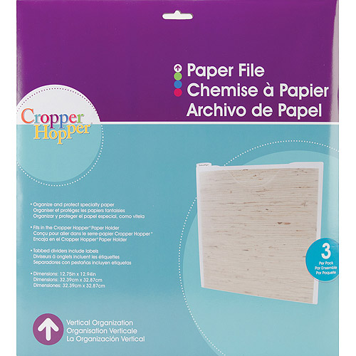Advantus Advantus Paper File