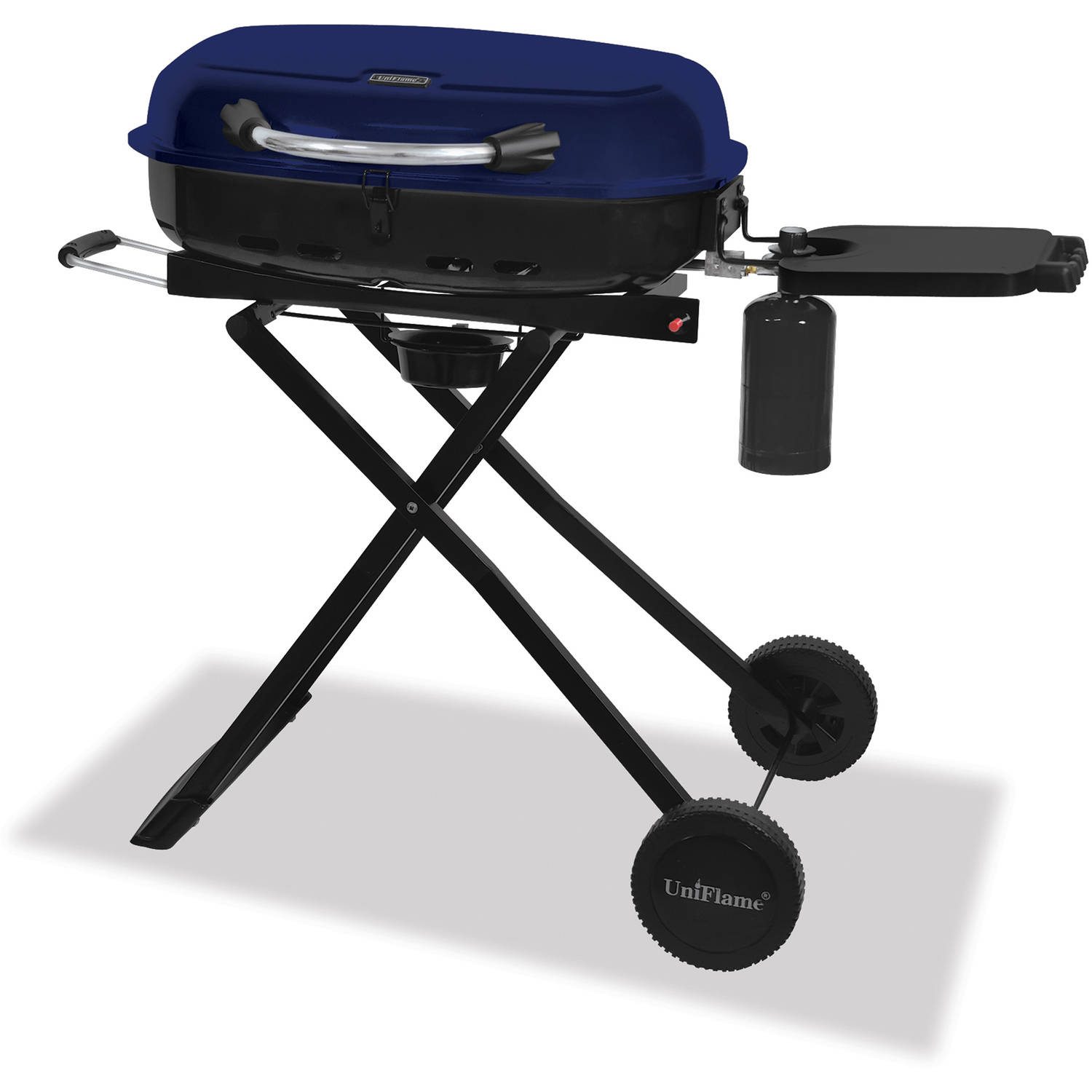 Blue Rhino Outdoor LP Gas Tailgate Barbecue Grill by Blue Rhino