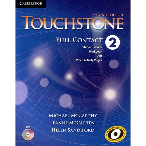 Touchstone 2: Full Contact