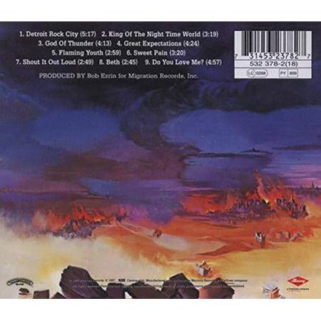 Destroyer (remastered) (CD) (Remaster)