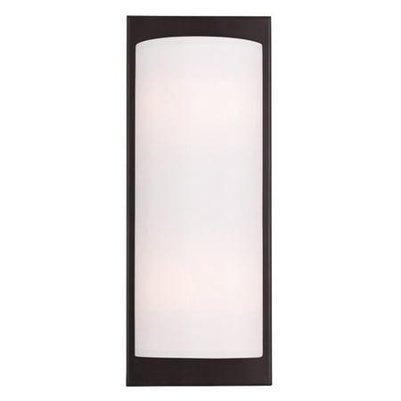 Livex Lighting Meridian 2 Light Wall Sconce - Meridian 15 Light
