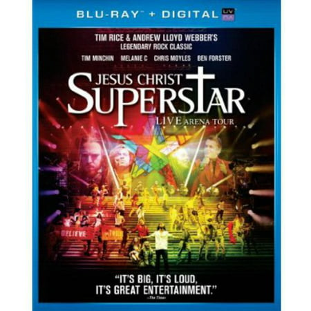 Jesus Christ Superstar: Live Arena Tour (Tour Star)