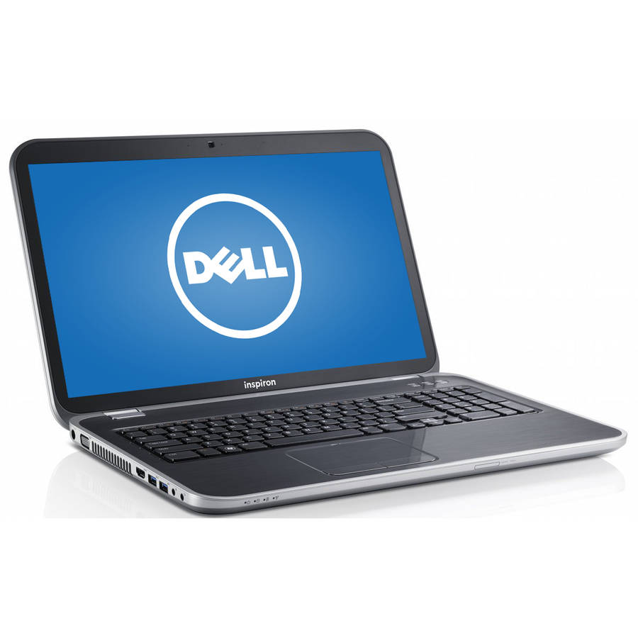 "Refurbished Dell Black 17.3"" Inspiron 17R-5737 Laptop PC with Intel Core i5-4200U Processor, 8GB Memory, 1TB Hard Drive and Windows 8.1"