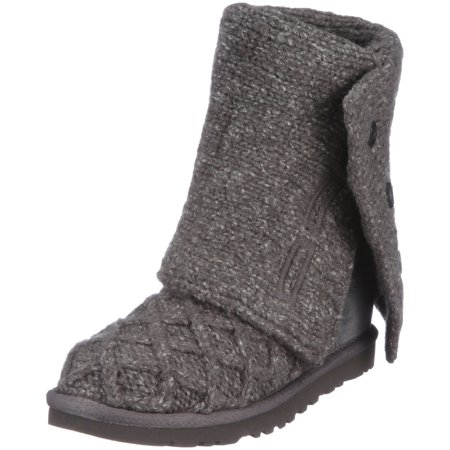 Ugg Lattice Cardy Boots Womens Style : 3066