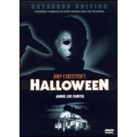 Halloween (Extended Edition)](Halloween 2017 Extended Version)