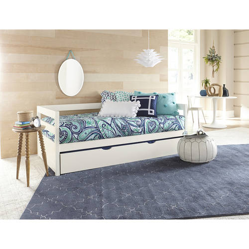 Hillsdale Caspian Daybed with Trundle, Multiple Colors