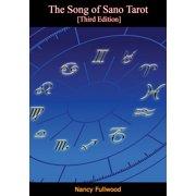 The Song of Sano Tarot [Third Edition] - eBook