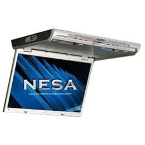 NESA 14.1-In Wide Ceiling Mount Monitor W/built-In Dvd/us...