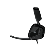CORSAIR VOID PRO SURROUND Gaming Headset - Dolby 7 1 Surround Sound  Headphones for PC - Works with Xbox One, PS4, Nintendo Switch, iOS and  Android -