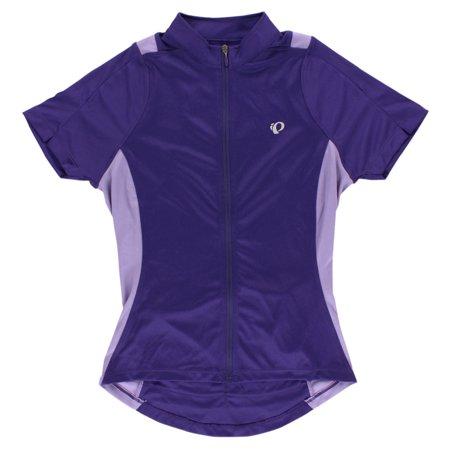 Pearl Izumi Womens Short Sleeve Cycling Jersey Purple S