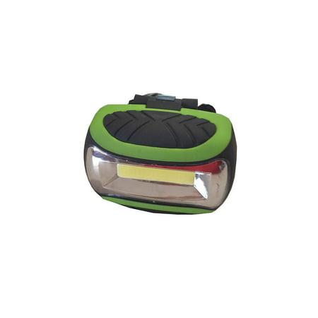 Diamond Visions LED Headlamp (Green)