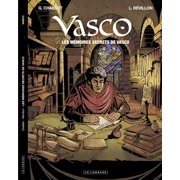 Vasco - Tome 0 - Les M?moires secrets de Vasco - eBook