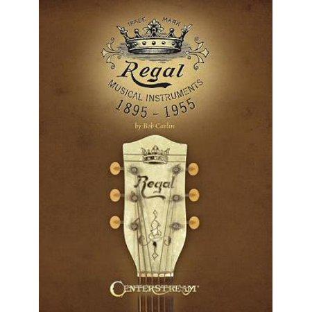 Regal Musical Instruments: -