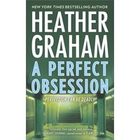 New York Confidential: A Perfect Obsession (Paperback)