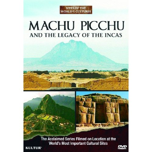Sites Of The World's Cultures: Machu Picchu And The Legacy Of The Incas (Full Frame)