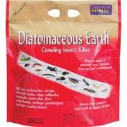 Diatomaceous earth in the garden - Diatomaceous Earth Crawling Insect Killer