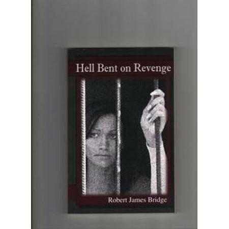 Hell Bent Flat (Hell Bent on Revenge - eBook)
