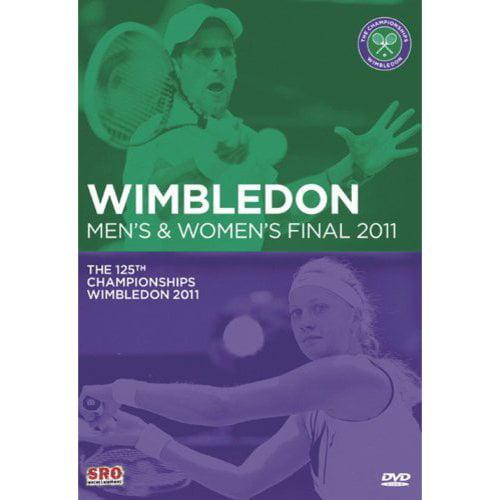KULTUR Wimbledon Men's and Women?s Final 2011