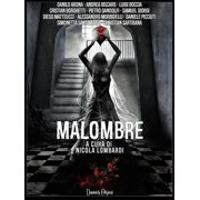 Malombre - eBook