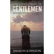 Une coalition de Gentlemen - eBook