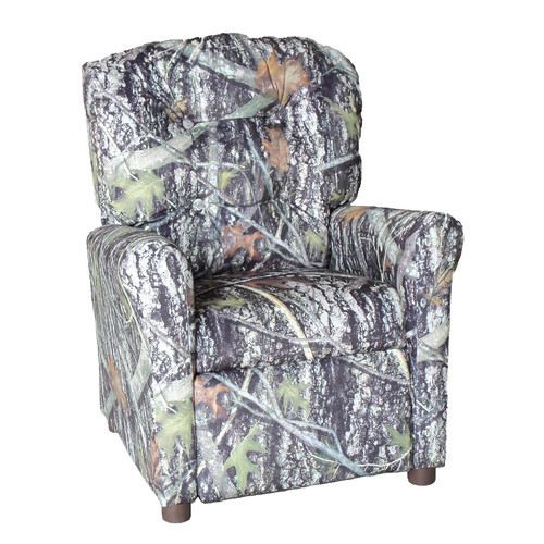 Brazil Furniture New Conceal Kids Recliner