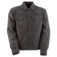 Black Brand Men's  Men's Street Team Textile Jacket