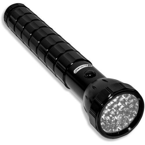 GoGreen Power 28 LED Professional Flashlight, GG-113-28BK