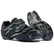 Northwave, Touring 3S, Touring shoes, Black, 44