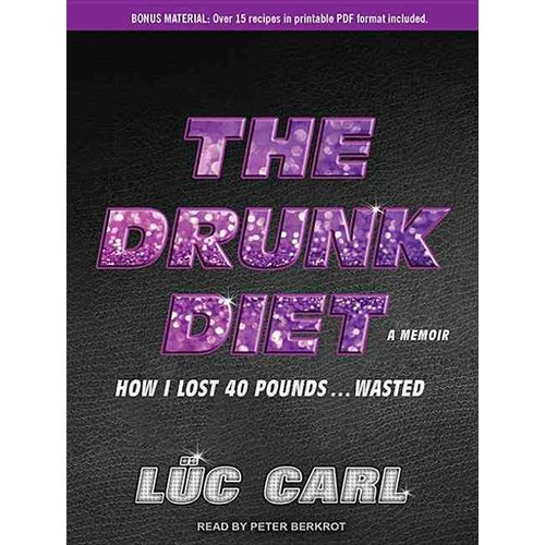 The Drunk Diet: How I Lost 40 Pounds... Wasted